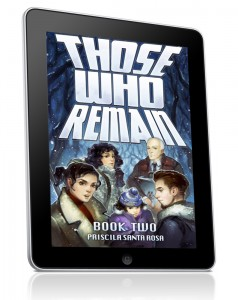 ThoseWhoRemainBook2Out