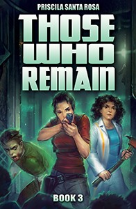 Those Who Remain Book Three